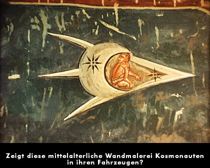 Vimana (UFO) Found In Cave In Afghanistan | White Dwarf Media